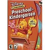 Disney Learning: Preschool-Kindergarten (輸入版)