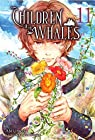 Children of the Whales, Vol. 11 par Umeda