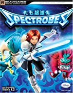 Spectrobes Official Strategy Guide de BradyGames