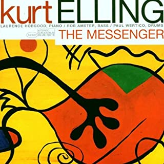 The Messenger by Kurt Elling (1997-04-08)