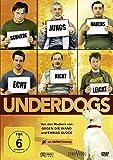 Underdogs - Schwere Jungs haben's echt nicht leicht