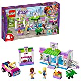 LEGO Friends Heartlake City Supermarket 41362 Building Kit (140 Pieces)
