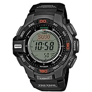 Casio Uhr Pro-Trek PRG-270-1E