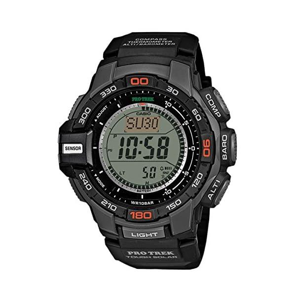 Casio Uhr Pro-Trek PRG-270-1E 1