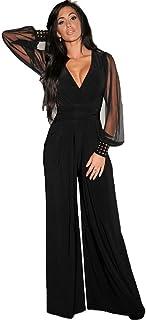 nuovo concetto 833fc f6049 Amazon.it: 3XL - Monopezzi e tutine / Donna: Abbigliamento