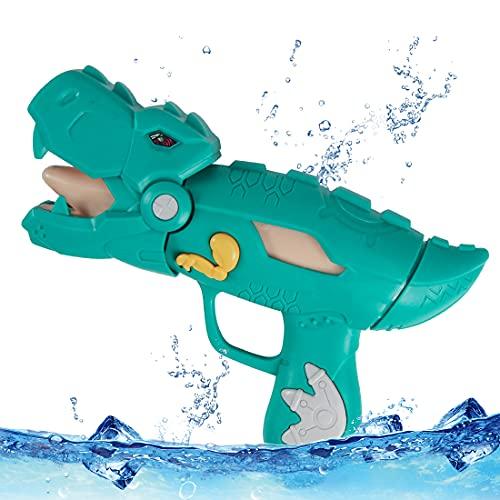 O-Kinee Pistola de Agua, Water Pistol Gun, Juguetes Piscina Water Gun, Pistola de Agua de Juguete, Chorro de Agua Alcance Largo, para Batalla de Agua, Playa, Piscina