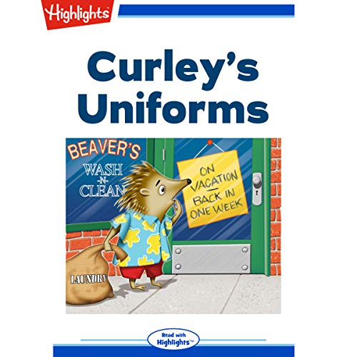 Curley's Uniforms cover art