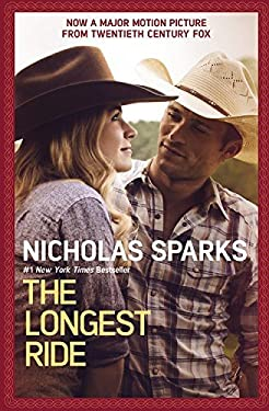 The Longest Ride by Nicholas Sparks (2015-02-24)