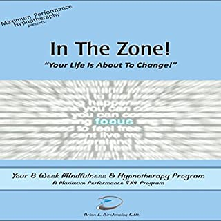 In the Zone audiobook cover art