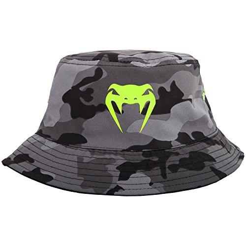 Venum Atmo Bucket Hat, Dunkel-Tarnen, S/M