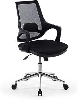 Seduna Skagen Çalışma Koltuğu | Ofis Sandalyesi | Metal Ayaklı