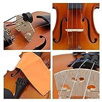 バイオリンミュートバイオリン初心者のための使いやすいバイオリンアクセサリーバイオリン奏者のための