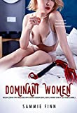 Dominant Women Rough Lesbian FFM Threesome MFFF Harem: Femdom Bdms, Erotic Mommy Dom FF Sex Stories Bundle (Sexy Filthy Hot Forced Bi-Sexual Explicit Group Romance Book 1)