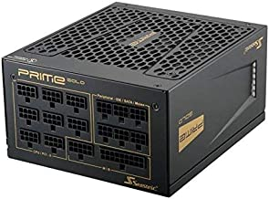 Seasonic SSR-1300GD PRIME 1300W 80 PLUS Gold ATX12V Power Supply