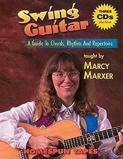 Swing Guitar (Book & 3 CDs)