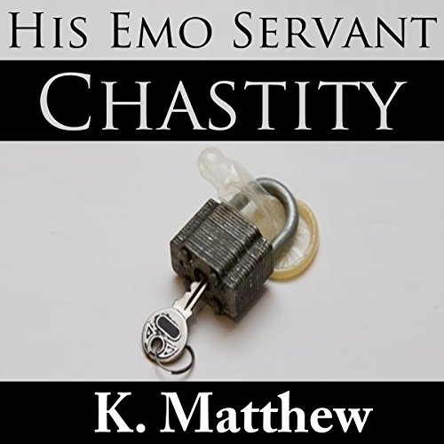 Chastity audiobook cover art
