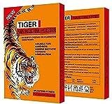 Set de 28 patchs baume du tigre anti-douleurs musculaires, Véritable Remède...