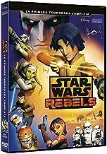 Mejor Star Wars Rebels Castellano de 2020 - Mejor valorados y revisados