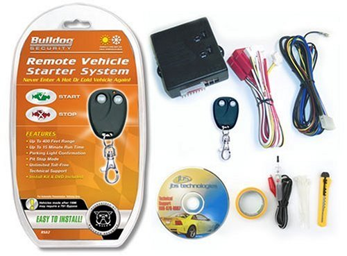 amazon com bulldog rs82 i do it yourself remote starter automaticamazon com bulldog rs82 i do it yourself remote starter automatic transmissions only automotive