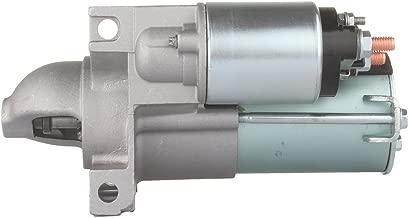 ECCPP Starters fit for Chevrolet Equinox 2007-2009 3.4L Malibu 2007-2010 3.5L 2006 2007 3.9L Pontiac G6 2007-2009 3.5L 2006-2009 3.9L