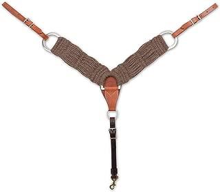 Martin Saddlery Alpaca Breast Collar