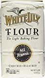 Image: White Lily All-Purpose Flour | A special milling process and multiple siftings gives White Lily a nearly pure white color and silky texture not found in other flours
