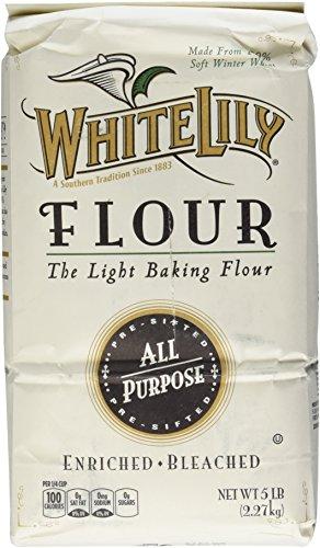 White Lily 多用途面粉