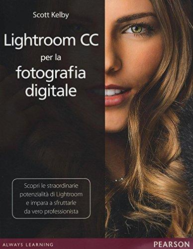 Lightroom CC per la fotografia digitale