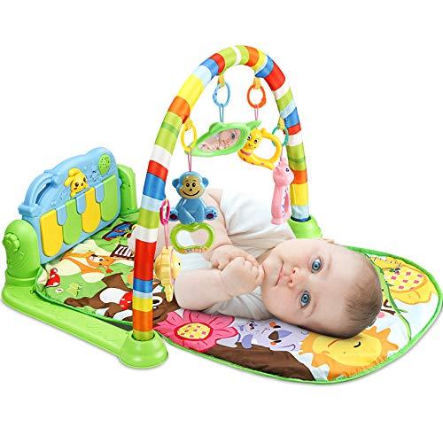 Luchild -  Baby Spieldecke mit