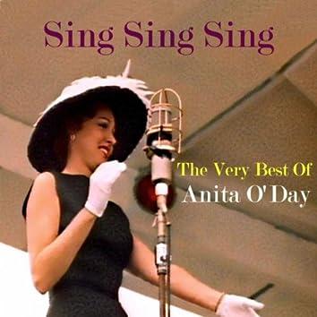 Sing Sing Sing, The Best Of Anita O'Day
