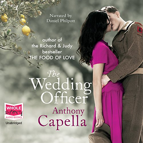 The Wedding Officer cover art
