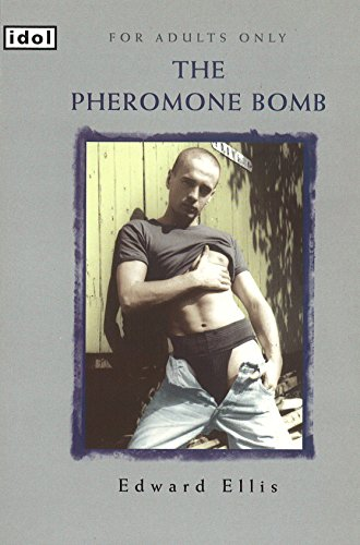 The Pheromone Bomb (Idol) (English Edition)
