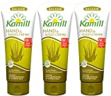 Kamill 3x100 ml Hand & Nail Cream BALSAM with...