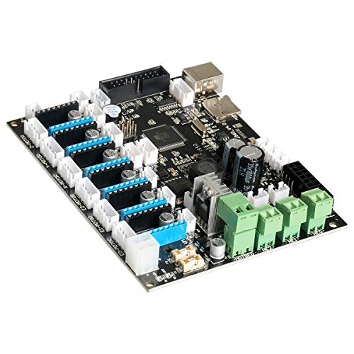 GIANTARM Geeetech GT2560_V4.0 control board for A10T 3D printer
