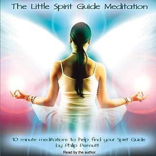 The Little Spirit Guide Meditation cover art