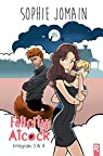 Felicity Atcock - Intégrale, tome 2 (Rebelle editions) par Jomain