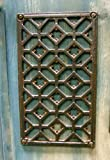 Antikas - chimeneas rejilla de ventilación de hierro - chimeneas cerca de aire hierro - la reja S