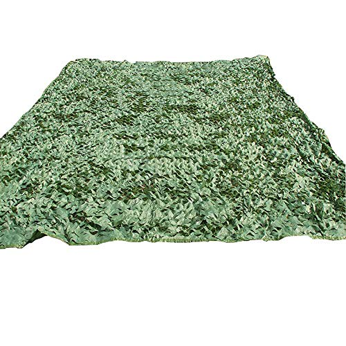 Outdoor camouflage net schaduw net, Camouflage netto achtergrond decoratie Zon scherm luifel, Outdoor uitbreiding camping bosschaduw CS netwerk