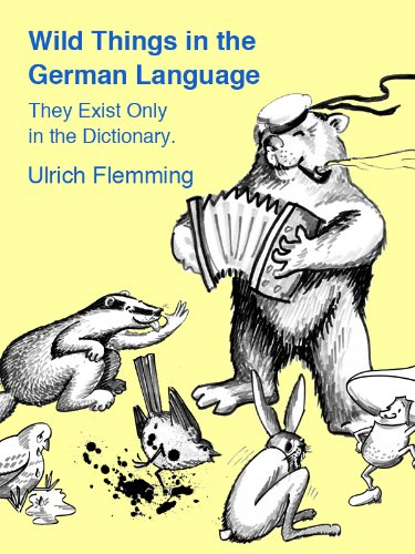 Wild Things in the German Language
