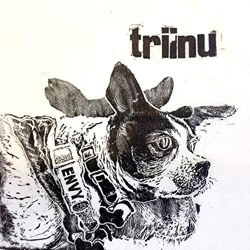 Triinu/ Kenoma