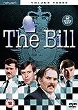 The Bill - Series 4 Vol. 3 [DVD] [1988] by Christopher Ellison