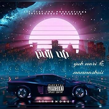 Pull up (feat. Ywbmari & mammasboii)