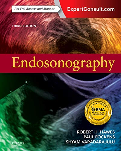Endosonography: Expert Consult - Online and Print (Else01)