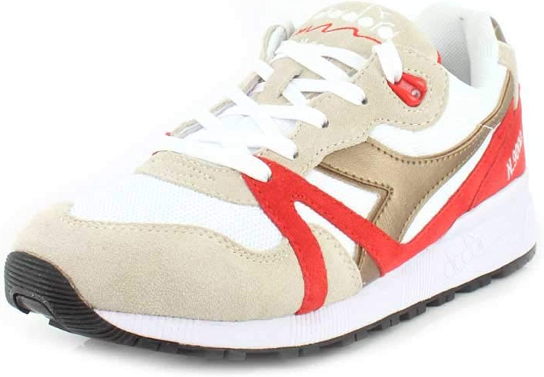Herren Spark Laufschuh N9000 Diadora otqoct6264 Neue Schuhe