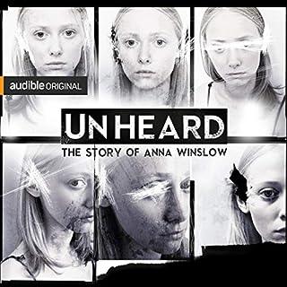 Episode 1 audiobook cover art