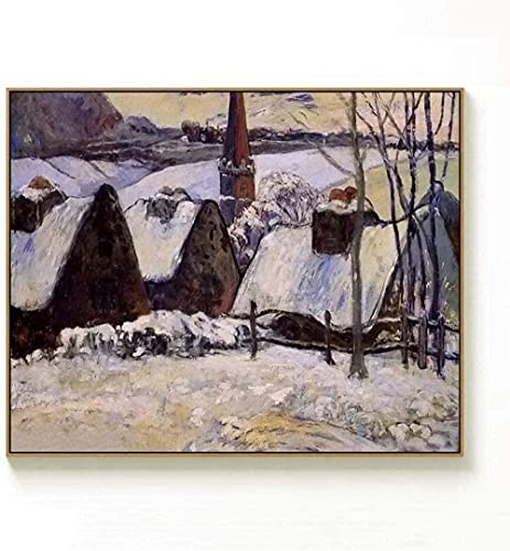 Kit de pintura al óleo / pintura por número / sin borde / hermosa decoración de regalo cabina de decoración de vino para principiantes