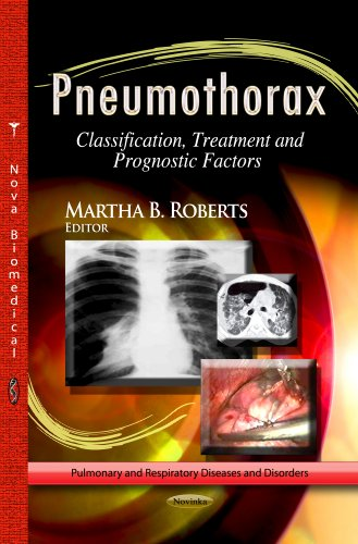 Pneumothorax (Pulmonary and Respiratory Diseases and Disorders)