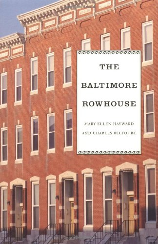 Download The Baltimore Rowhouse 1568982836