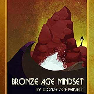 Bronze Age Mindset cover art