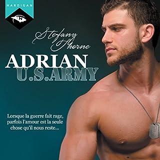 Couverture de Adrian - U.S. Army